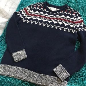 Cat & jack 12/14 sweater